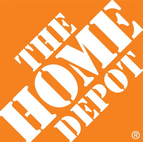 home dept home depot logo small big ideas
