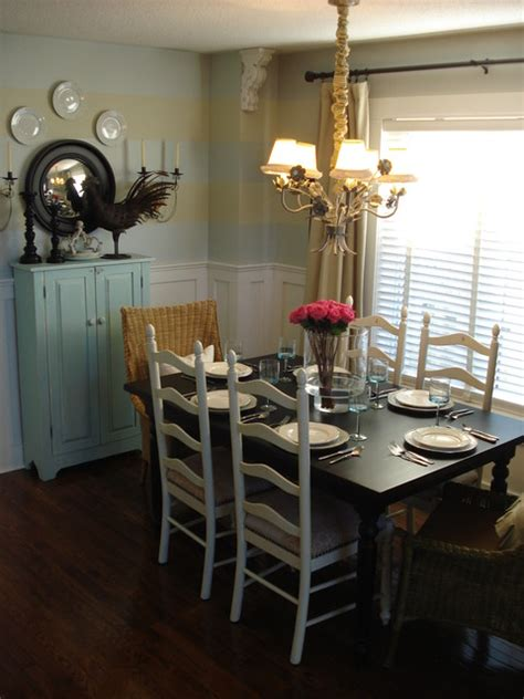 Informal Dining Room by Casual Dining Room