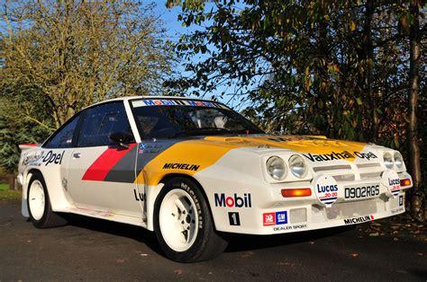 opel ascona 400 image gallery opel manta 400 engine rebuild