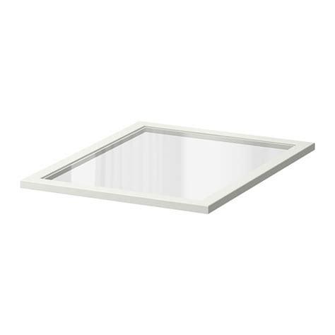komplement glass shelf 19 5 8x22 7 8 quot ikea