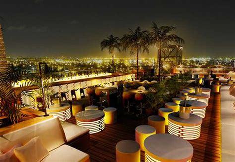 dubai top bars 40kong rooftop lounge to open in dubai s h hotel
