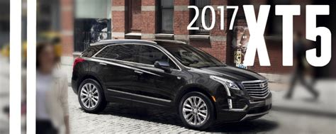 when can i get a cadillac xt5