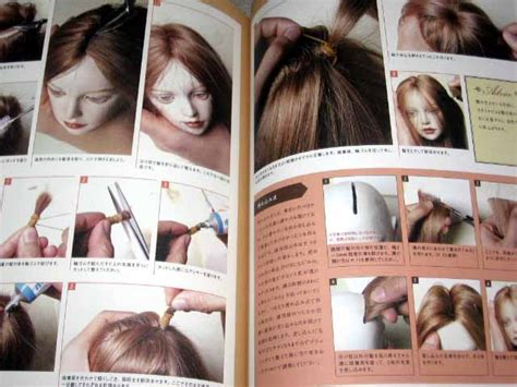 jointed doll guide book japanese jointed doll guide book stunning ebay