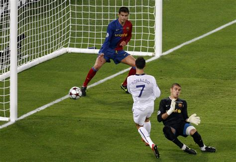 Barcelona beats Man United 2 0 in final