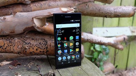 Sony Xperia L1 Review   Trusted Reviews