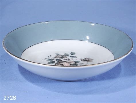 China Bone Geschirr by Royal Doulton Elegans Bone China Dessert Dish Tc1010