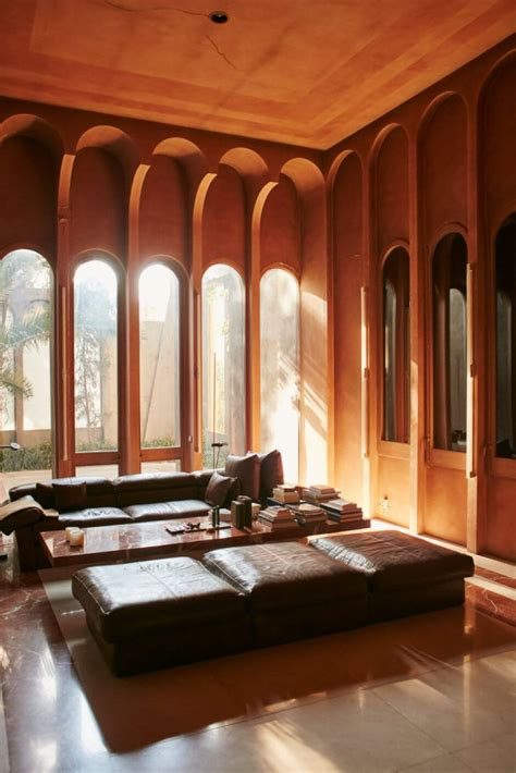 cement factory turned into home see how this architect turned an old cement factory into a luxury home