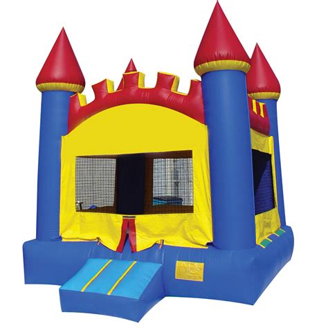up bouncy house birthday planner in miami entertainment a rivera event