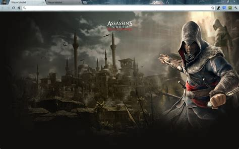 theme chrome assassin s creed assassin s creed revelations chrome web store