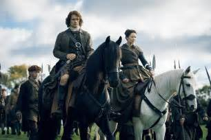 outlander season 3 is coming sooner than you think today