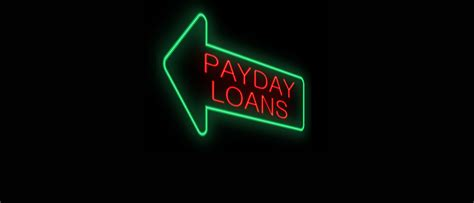 Payday Loans In by How New Payday Lending Could Reduce Gouging
