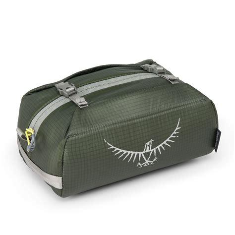Grab Bag Osprey Ultralight Grab Bag lightweight travel wash bag osprey washbag