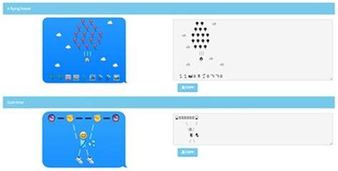 emoji online emoji keyboard online download techtudo