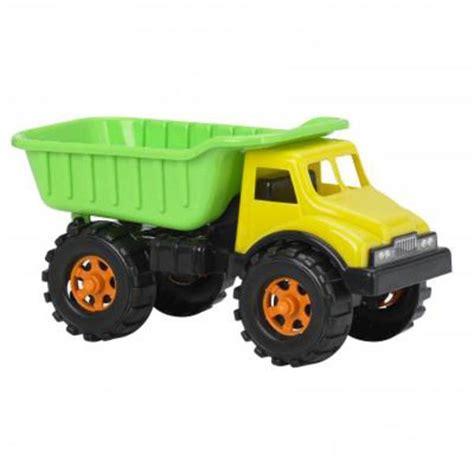 truck toys plastic toys 16 quot dump truck