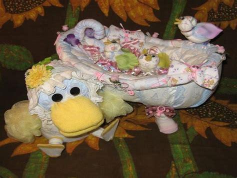 how to make a bathtub diaper cake diaper cake instructions diaperzoo com baby showers