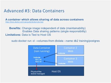 docker tutorial advanced continuous integration with docker on aws