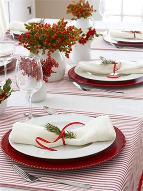 christmas table settings winter wedding table d 233 cor ideas wedding colours