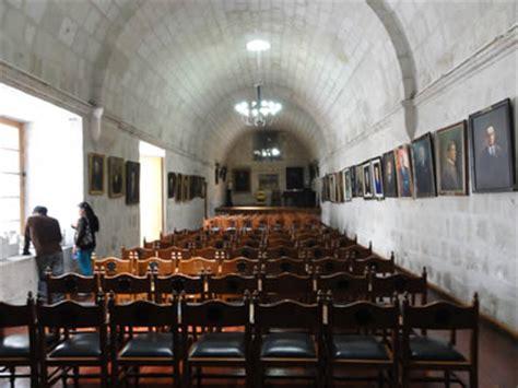define cadena volcanica museo historico municipal de arequipa