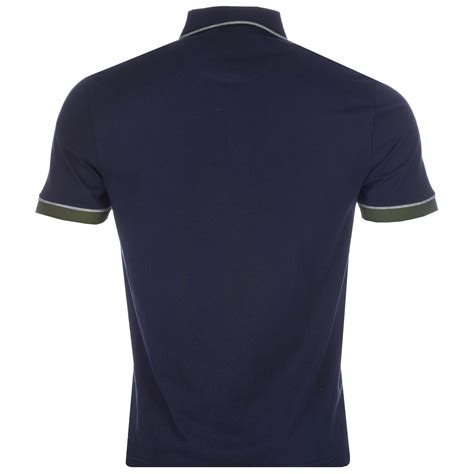 mens original penguin mearl polo shirt in various colours