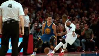 10 Crossovers With The Best Top 10 Crossovers 2014 2015 Nba Regular Season