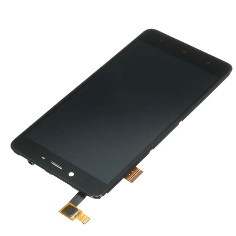 Lcd Xiaomi Redmi Mi3 lcd display touch screen digitizer replacement with repair