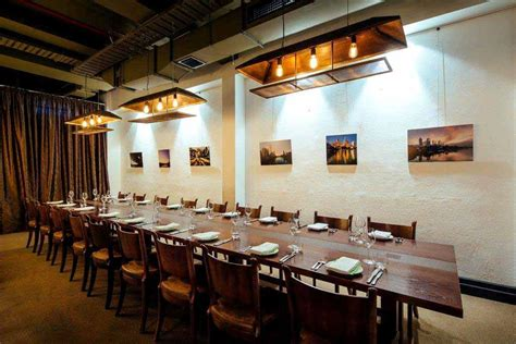 Dining Rooms Melbourne Cbd by Papa Goose Laneway Restaurants City Secrets
