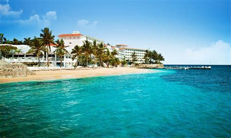 jamaican vacation with airfare and 4 hotel groupon