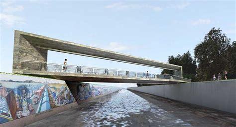 california architects safe trestles california bridge e architect
