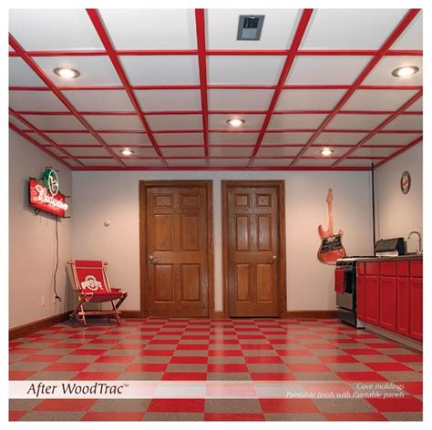 painting a room red painting suspended ceiling tiles best accessories home 2017