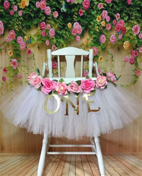 High Chair Decorations 1st Birthday by 25 Best Ideas About Birthday Highchair On