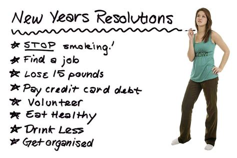 how to make your new year fitness resolutions work