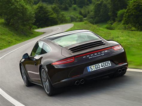 Porsche 911 Preis by Porsche 911 4s Steckbrief 2013 Bilder Preise