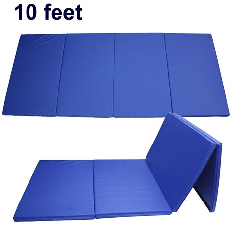 gymnastics mats 8 or 10 gym2dance