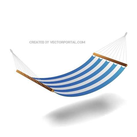 Hammock Clipart hammock vector graphics at vectorportal
