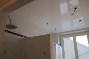 inspir 233 renover plafond salle de bain 32 avec additionnel