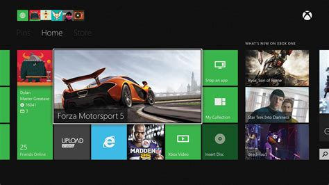 one update xbox one system updates detailed for february and march