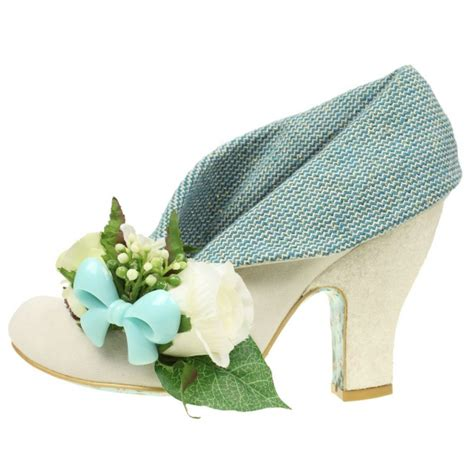 Wedding Shoes Usa by Irregular Choice Wedding Shoes Now Available In Usa