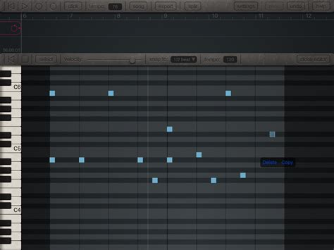 drum pattern editor curios 14 iwavestation fl studio mobile 3 drum session