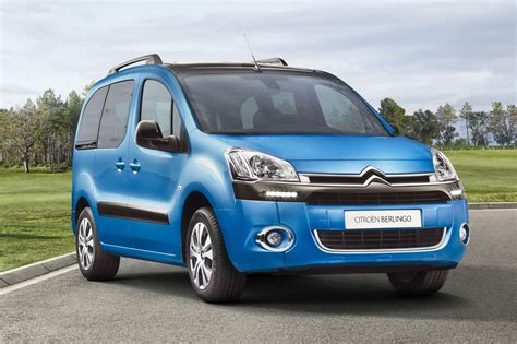 citroen berlingo citroen berlingo multispace e hdi 90 airdream etg6 xtr