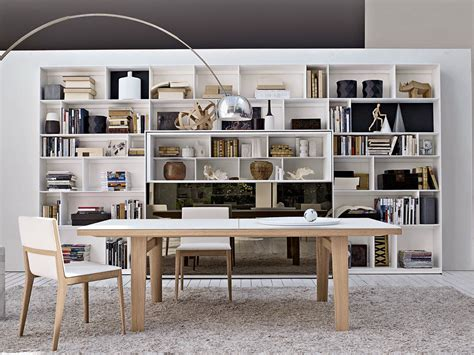 librerie montebelluna biblioth 232 que ouverte composable flat c by b b italia