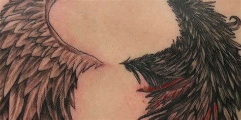 devil wing tattoo designs wings images designs