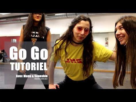 tutorial dance go go bts dance tutorial go go bts part 1 youtube