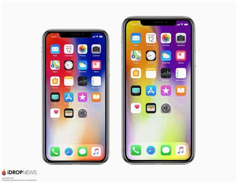 iphone x plus uscita prezzo specifiche tecniche e foto