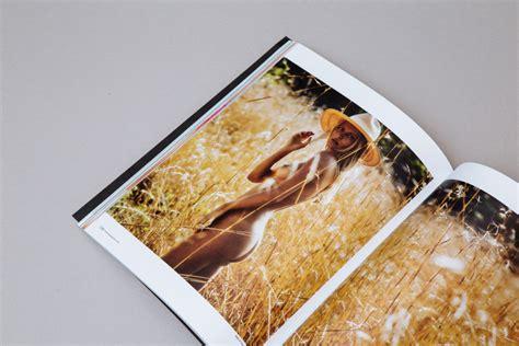 Richardson Architect treats magazine issue 9 nsfw hypebeast