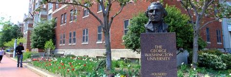 The George Washington Mba Ranking by Gwsb Mba Program Ranked Highly By U S News Metromba