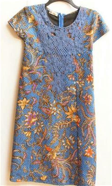 Dress Batik Pekalongan 9 1 elie kuame couture of runway fall 2013 mercedes