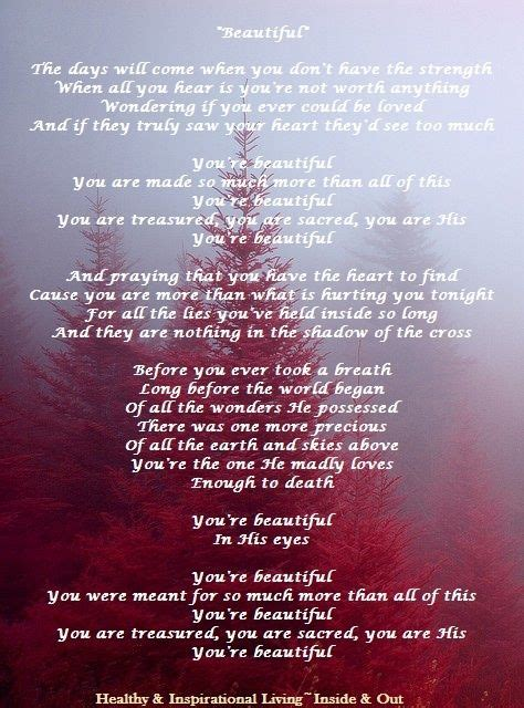 lyrics of mercy mercy me lyrics beautiful quot song lyrics by mercy me