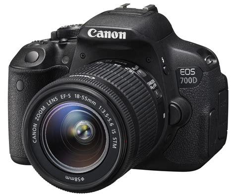 camaras canon precios camara digital reflex canon eos 700d comprar precios
