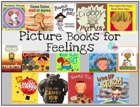 picture books character traits the world s catalog of ideas
