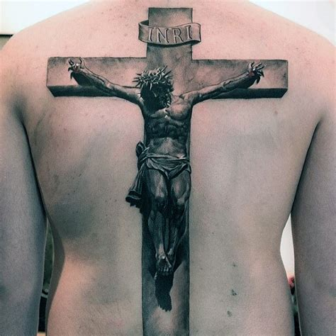 jesus on the cross tattoos 60 detailed tattoos for intricate ink design ideas